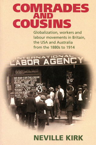 Labour and Society in Britain and the USA Neville Kirk