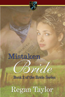 Mistaken Bride  by  Regan Taylor