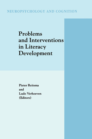 Problems and Interventions in Literacy Development P. Reitsma