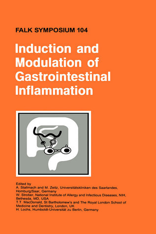 Induction and Modulation of Gastrointestinal Inflammation T.T. Macdonald