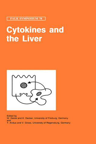 Cytokines and the Liver W. Gerok