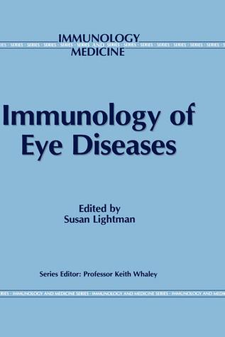 Immunology of Eye Diseases S. Lightman