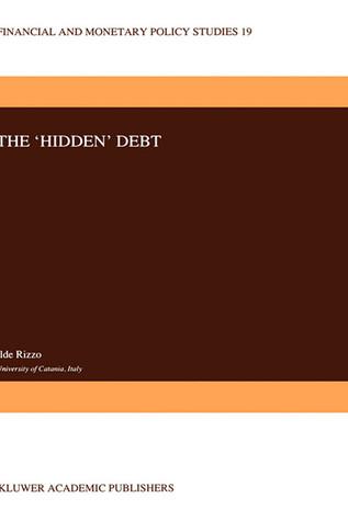 The Hidden Debt Ide Rizzo