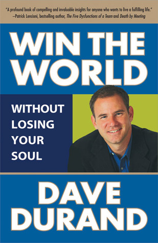 Win the World  by  Dave Durand