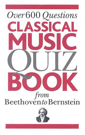 Classical Quiz Book Omnibus Press