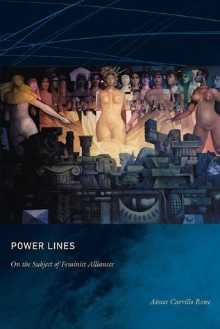 Power Lines Aimee Carrillo Rowe