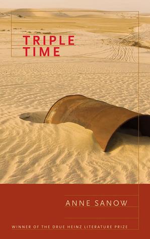 Triple Time  by  Anne Sanow