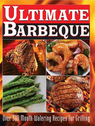 Ultimate Barbeque  by  Quarry Books