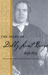 The Diary of Dolly Lunt Burge, 1848–1879 Dolly, Lunt Burge