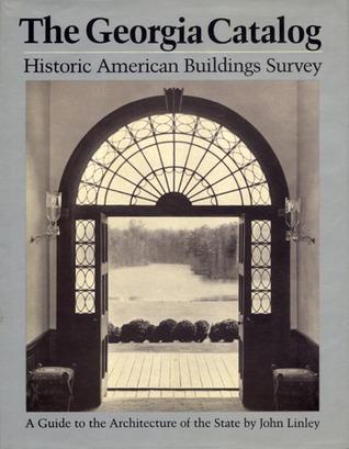 The Georgia Catalog (Publications John Linley