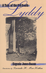 Lyddy  by  Eugenia Jones Bacon