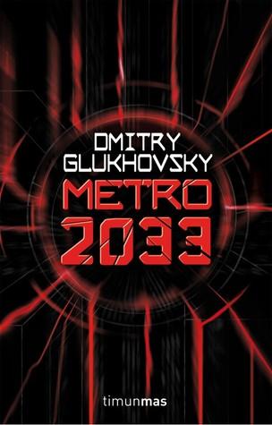 Metro 2034: Försvaret av Sevastopolskaja (METRO, #2) Dmitry Glukhovsky