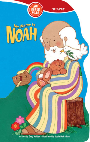 My Name Is Noah Greg Holder
