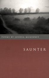 Saunter Joshua McKinney