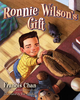Ronnie Wilsons Gift  by  Francis Chan