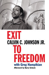 Exit to Freedom  by  Calvin C. Johnson Jr.