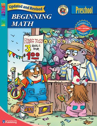 Beginning Math Preschool Mercer Mayer