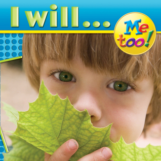 I will...Me too!  by  Brighter Child