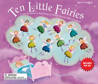 When I Dream of Ten Little Fairies  by  School Specialty Publishing