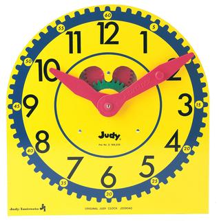 Original Judy Clock School Specialty Publishing (COR)