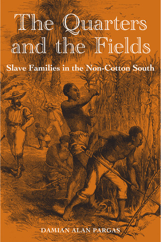 Slavery and Forced Migration in the Antebellum South Damian Alan Pargas