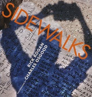 Sidewalks: Portraits of Chicago  by  Rick Kogan