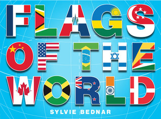 Flags of the World Sylvie Bednar