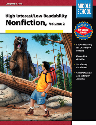 Nonfiction, Vol. 2  by  Frank Schaffer Publications