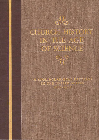 A Century of Church History: The Legacy of Philip Schaff  by  Henry Warner Bowden