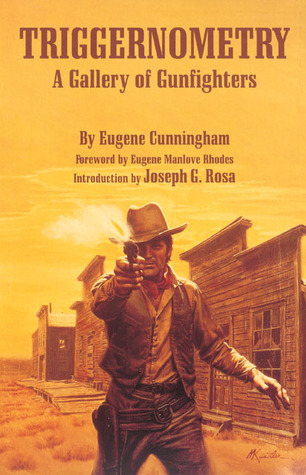 Texas Triggers  by  Eugene Cunningham