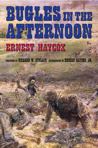 Border Trumpet Ernest Haycox