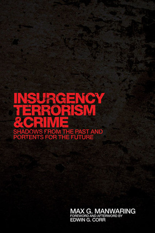 Insurgency, Terrorism, and Crime: Shadows from the Past and Portents for the Future Max G. Manwaring