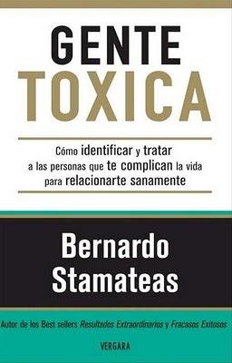 Emoções Tóxicas  by  Bernardo Stamateas