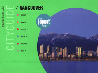 Vancouver CityGuide  by  Lucas Aykroyd