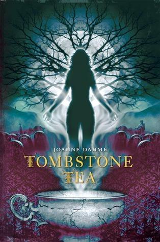 Tombstone Tea  by  Joanne Dahme
