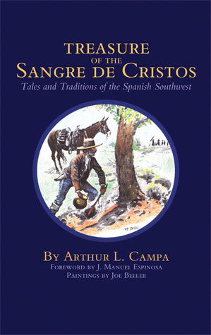 Hispanic Culture In The Southwest  by  Arthur L. Campa