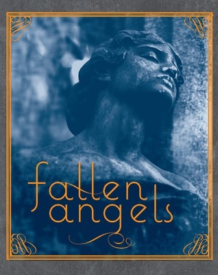 Fallen Angels Kate Langenberg