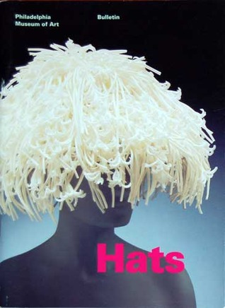 Hats Dilys E. Blum