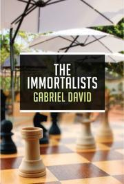 The Immortalists  by  Gabriel David