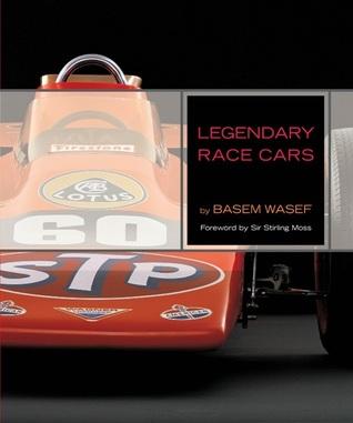 Legendary Race Cars Basem Wasef