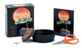 The Mini Bonsai Kit Robert W. King