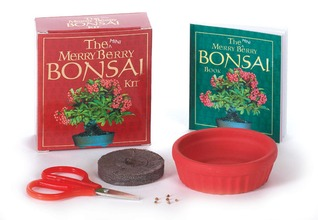 The Mini Merry Berry Bonsai Kit Robert W. King