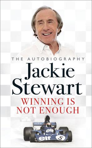 faster Jackie Stewart