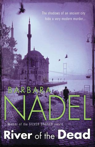 River of the Dead Barbara Nadel