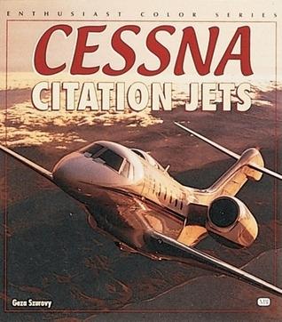 Cessna Citation Jets Geza Szurovy