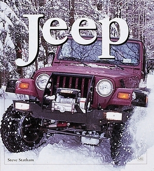 Jeep  by  Steve Statham