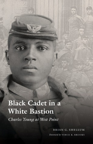 Black Officer in a Buffalo Soldier Regiment: The Military Career of Charles Young  by  Brian G. Shellum