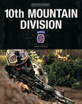 10th Mountain Division Fred J. Pushies