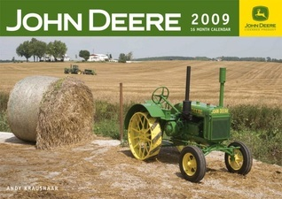John Deere 2009  by  Andy Kraushaar