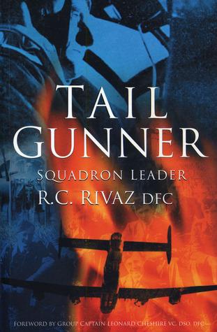 Tail Gunner Richard Rivaz